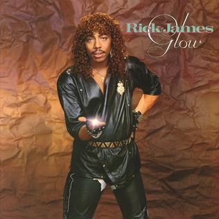 Rick James - Glow album cover.jpg