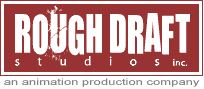 Rough Draft Studios animation production studio in Glendale, California