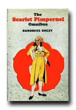 the scarlet pimpernel essay We chose one of the high school level guides, the scarlet pimpernel e-guide, and received the download two files are included - the complete interactive study guide in pdf for the student, and the study guide answer key for the parent or teacher, also in pdf.