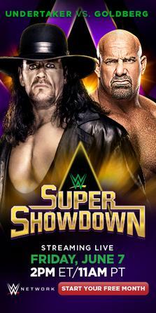 Super Showdown 2019 Wikipedia