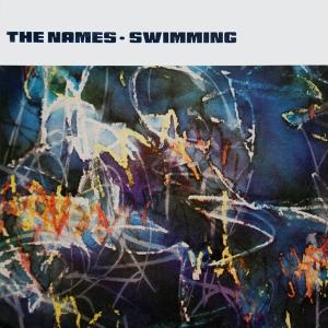 <i>Swimming</i> (The Names album) 1982 studio album by The Names