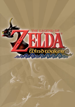 Picture of a game: The Legend Of Zelda: The Wind Waker