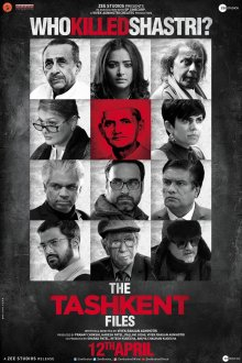 The Tashkent Files Full Movie Download On Filmywap, Filmyzilla, Telegram