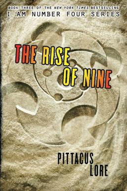File:The rise of nine official book cover.jpg