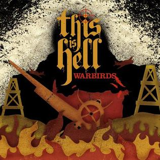 <i>Warbirds</i> (EP) 2009 EP by This Is Hell