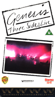 <i>Three Sides Live</i> (film)