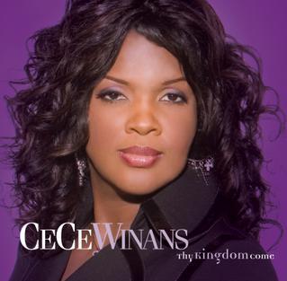 <i>Thy Kingdom Come</i> 2008 studio album by CeCe Winans