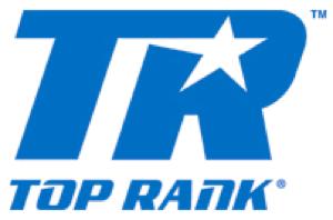 <i>Top Rank</i> American boxing promotional company