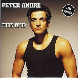 Turn It Up Peter Andre Song Wikipedia