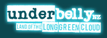 <i>Underbelly NZ: Land of the Long Green Cloud</i> Six-part New Zealand television mini-series