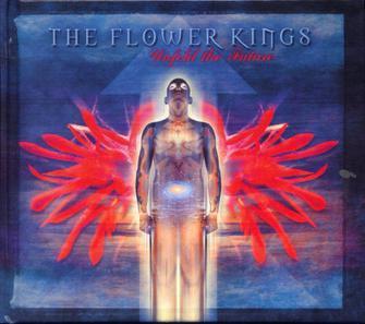 The Flower Kings (et associés ) Unfold_the_Future