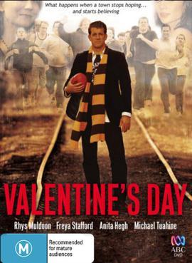Valentine's date in Australia