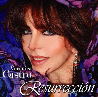 Castro Albums Album by Verónica Castro
