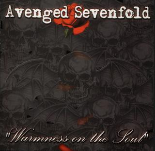 Warmness on the Soul Avenged Sevenfold EP