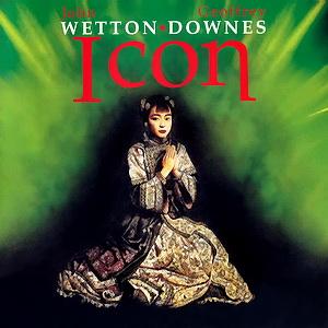 Icon Wetton And Downes Album Wikipedia
