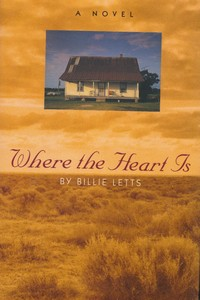 an analysis of the novel where the heart is by billie letts Where the heart is study guide contains a biography of billie letts, literature essays, quiz questions, major themes, characters, and a full summary and analysis about where the heart is where the heart is summary.