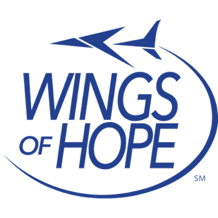 Wings of Hope (charity) non-profit organisation in the USA