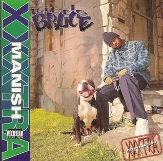 <i>XXXtra Manish</i> album by Little Bruce