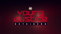 Young Justice - Outsiders logo.jpg