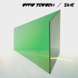 <i>The Green Album</i> (Eddie Jobson album) album by Eddie Jobson