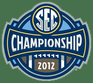 2012 SEC Championship Game