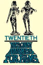 20th National Film Awards