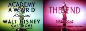 <i>Academy Award Review of Walt Disney Cartoons</i>