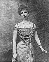Agnes Castle Irish writer