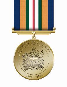 Alberta Centennial Medal
