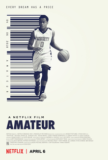 Amatuer movie