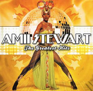 <i>The Greatest Hits</i> (Amii Stewart album) 2005 greatest hits album by Amii Stewart