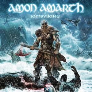 <i>Jomsviking</i> (album) 2016 studio album by Amon Amarth