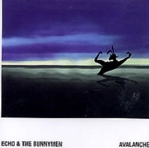 <i>Avalanche</i> (EP) 2000 EP by Echo & the Bunnymen