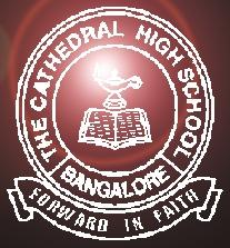 Cathedral High School, Bangalore