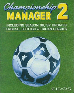 Championship Manager 2 - 96-97 Coverart.png