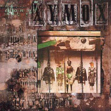 Clan of Xymox - Debut album.jpg