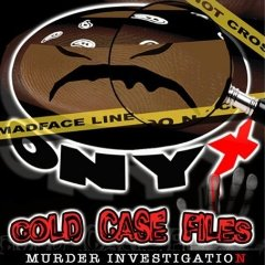 <i>Cold Case Files: Vol. 1</i> compilation album by Onyx