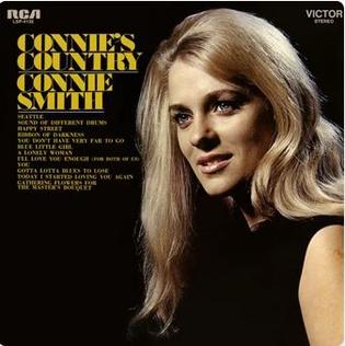 1969 studio album by Connie Smith