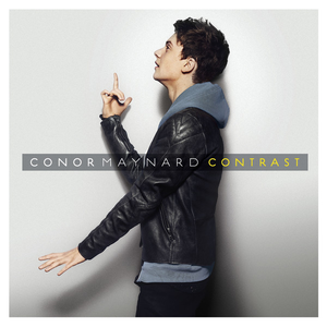 Picture of an author: Conor Maynard
