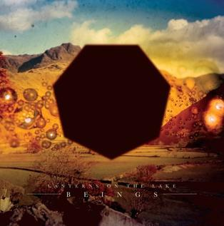 <i>Beings</i> (Lanterns on the Lake album) 2015 studio album by Lanterns on the Lake