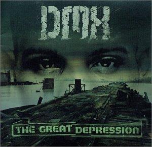 <i>The Great Depression</i> (DMX album) 2001 studio album by DMX