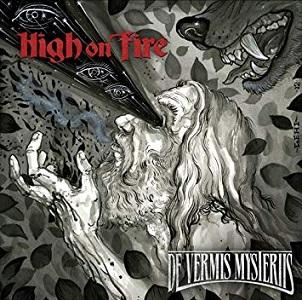 <i>De Vermis Mysteriis</i> (album) 2012 studio album by High on Fire