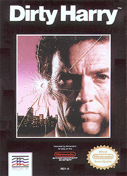 dirty harry 1990 video game wikipedia