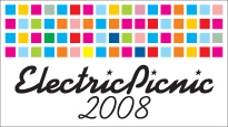 Electric Picnic 2008 - Wikipedia
