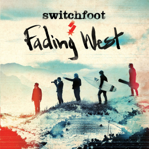 <i>Fading West</i> 2014 studio album by Switchfoot