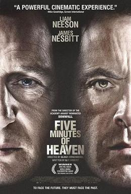 Five Minutes Of Heaven Wikipedia - Man filmed this heaven for 7 days