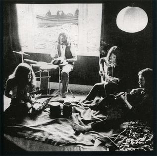 Forever More (band) Scottish progressive rock band