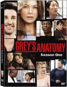 Grey's Anatomy (season 1) - Wikipedia, the free encyclopedia