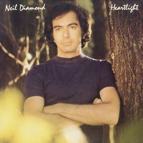 <i>Heartlight</i> (album) 1982 studio album by Neil Diamond