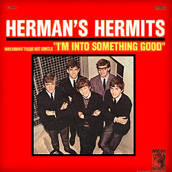 <i>Hermans Hermits</i> (album) 1965 studio album by Hermans Hermits